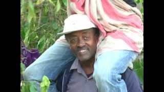 Мир Наизнанку. Африка. 13 выпуск. Аддис-Абеба