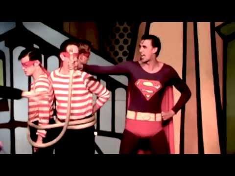 Doing Good - Superman The Musical!