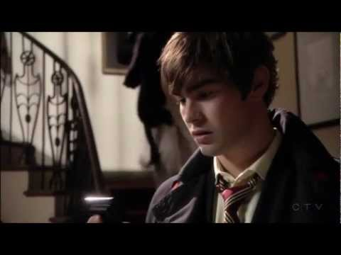 Nate Archibald HD - A Thin Line Between Chuck and Nate - Gossip Girl