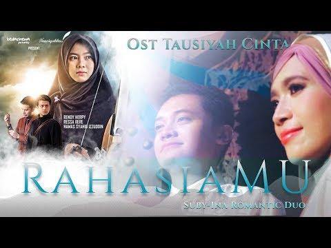 official-klip-video- -rahasiamu- -suby-ina-romantic-duo- -ost-film-tausiyah-cinta