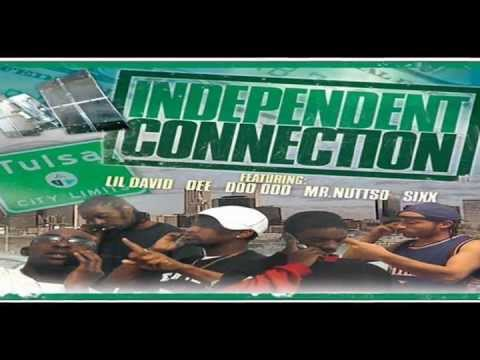Independent Connection Don't Fight Denver Roe Music Tulsa Rappers
