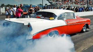 REPLAY: Day 6 – Finals & Special Heads up Racing From Tulsa, OK! – HOT ROD Drag Week 2014