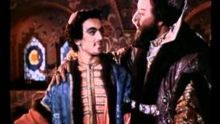 Part 1: Boris Godunov, Bolshoy Theatre (1954), Nebolsin