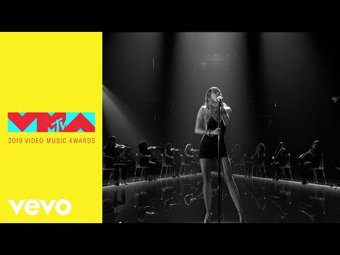 Miley Cyrus - Slide Away (2019 MTV VMAs)