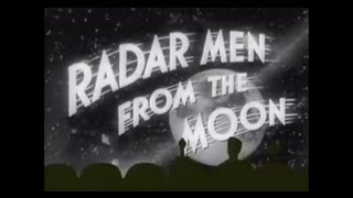 MST3K - Radar Men from the Moon 5: Murder Car