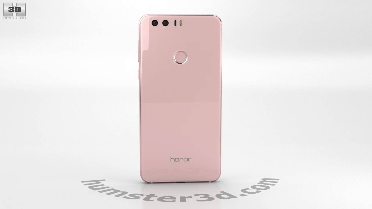 honor 8 3d