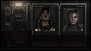 Yeeting The Castle (Resident Evil 4 playthrough)