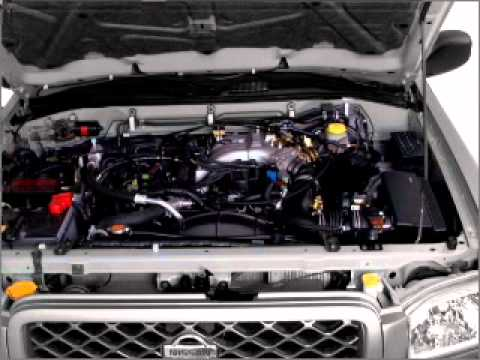 2000 Nissan Pathfinder - Woodstock GA