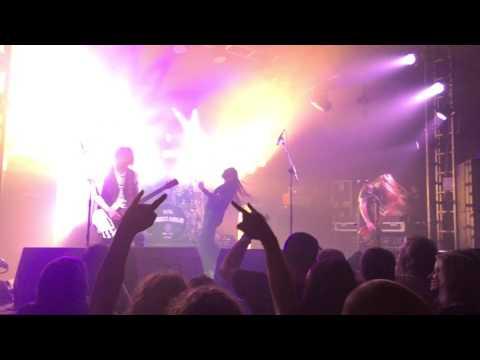 Orange Goblin - Scorpionica (Live at Electric Ballroom, London, 17th December 2015)