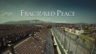 Fractured Peace   Trailer