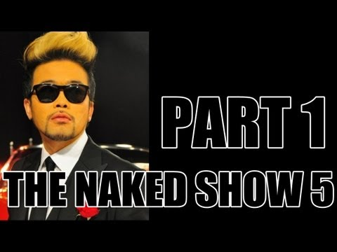 THE NAKED SHOW 5 ELEGANT - น้าเน็ก [1/2]