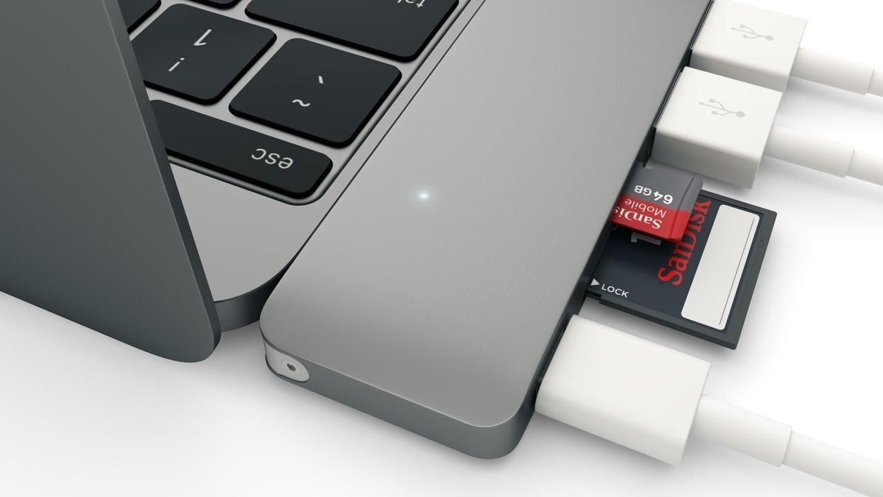 prix limité prix le plus bas apparence élégante Top 10 Must Have MacBook Pro Accessories for 2017
