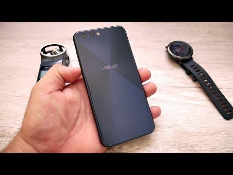 Asus Zenfone 4 - Vale a pena comprar? (Análise)