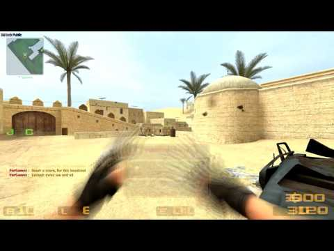 Counter-Strike: Source - HvH hack (EzHook) [FREE DOWNLOAD] #3