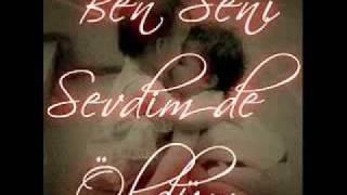 By Casanova -  Ben Seni Ölümüne sevmişim (Platonik aşk )