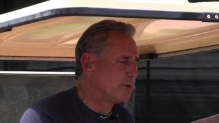 Bud Black Interview, Spring Training 2012