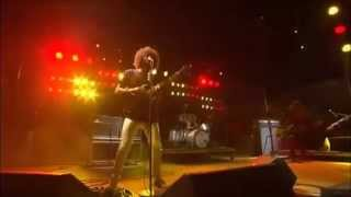 Wolfmother - How Many Times (Live)