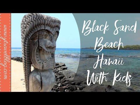 Exploring Hawaii Island | Punalu