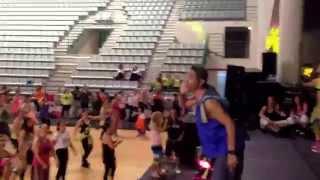João Lago Zumba - Mix Nova Y Jory Ft Daddy Yankee Aprovecha & Enrique Iglesias - Bailando