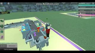 ROBLOX-EASTER NICK VISION-#1-(FT. LUKETE et BJC)