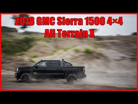 2018 gmc all terrain x.  2018 2018 gmc sierra 1500 44 all terrain x picture gallery in gmc all terrain x