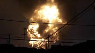The tale of Japan (9.1 Earthquake & 30ft Tsunami March 11, 2011)