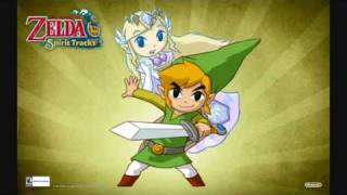 [Full Length Duet] The Legend of Zelda: Spirit Tracks - Link & Zelda
