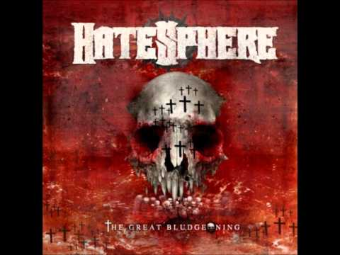 Hatesphere - Ressurect with a Vengeance