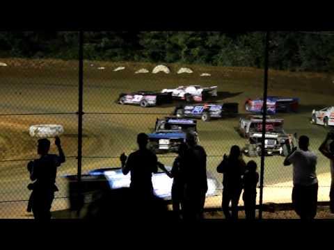 2018 Crowleys Ridge Raceway Glen Francis Cup Latemodels