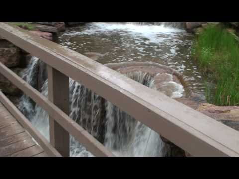 Wichita Falls - Water Falls