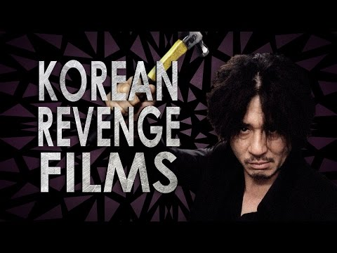 Korean Revenge Films