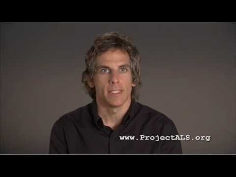 Ben Stiller for Project A.L.S.