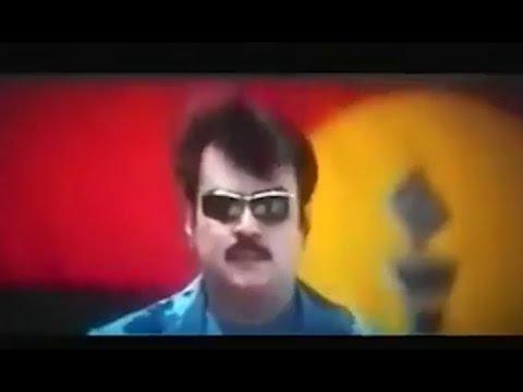 Kabali Teaser Vijayakanth version
