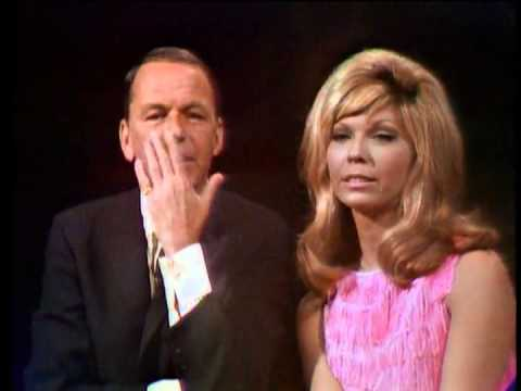 Frank and Nancy Sinatra - Man and his Music II [1966]