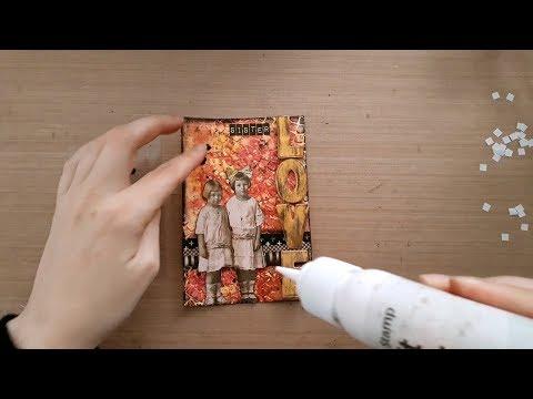 MbS Sister Love Card
