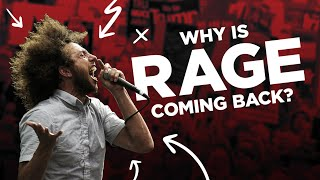 The Truth About RAGE AGAINST THE MACHINE