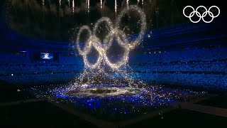 Highlights from the Closing Ceremony