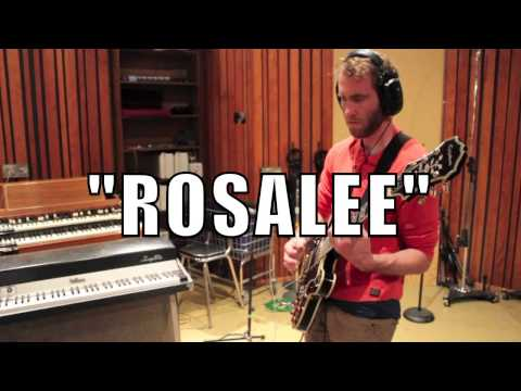 """Lanford Black - """"Rosalee"""" Teaser"""