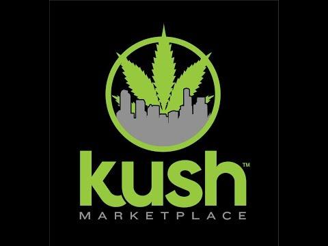 Kush Tourism Oregon Marketplace July Event Recap Video