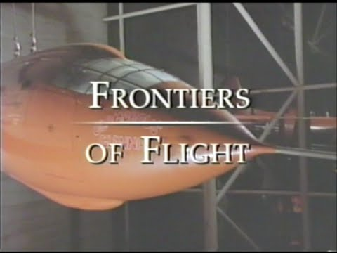 Frontiers of Flight: Rocket Power - Discovery Channel