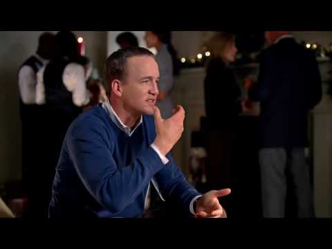 Peyton Manning MasterCard Commercial - Priceless - YouTube
