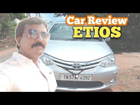 Car Review | Etios | Best Car | APJ VISION