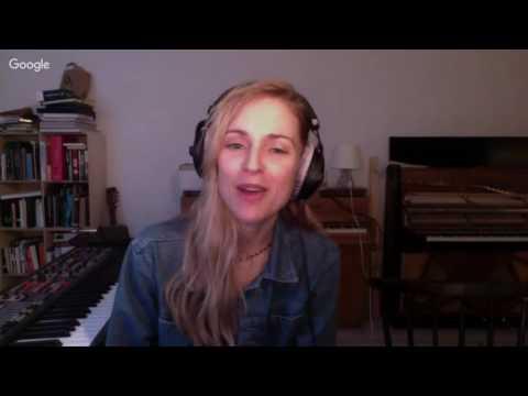 Agnes Obel Special Q&A
