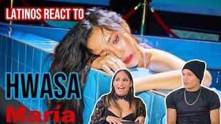 Download Lagu Latinos React To Hwa Sa Maria Mv Reaction MP3