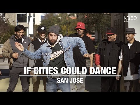 Playboyz Inc. Dancers Keep Strutting and Popping Alive in San Jose | KQED Arts