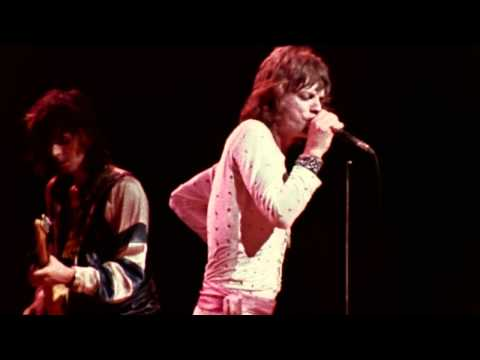 Ladies and Gentlemen: The Rolling Stones - 60 secs trailer - New Zealand Official Movie Trailer