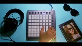 Kangen Dewa 19 Cover By Ashilla Night Fury Launchpad MK2 Cover