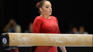 2013 Artistic Gymnastics World Championships - Women