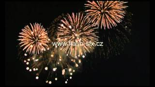 International Fireworks Festival PYROMAGIC & MUSIC WAVE 2011 (Szczecin, Poland) PART 1