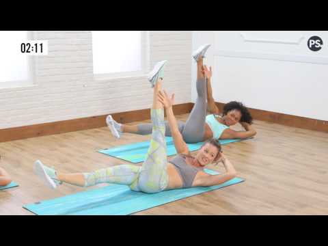 Fastest Flat-Belly Workout